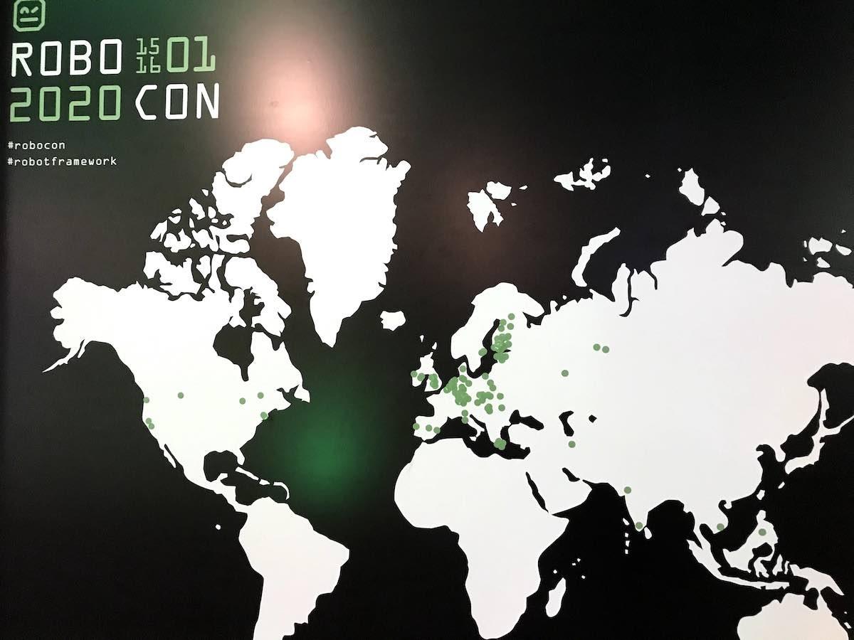 Robocon map